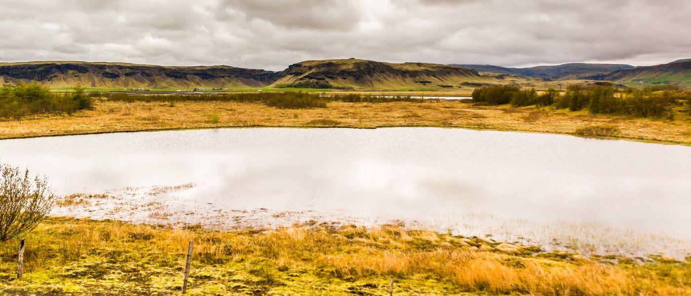 冰岛风采,无形的符号_图1-3