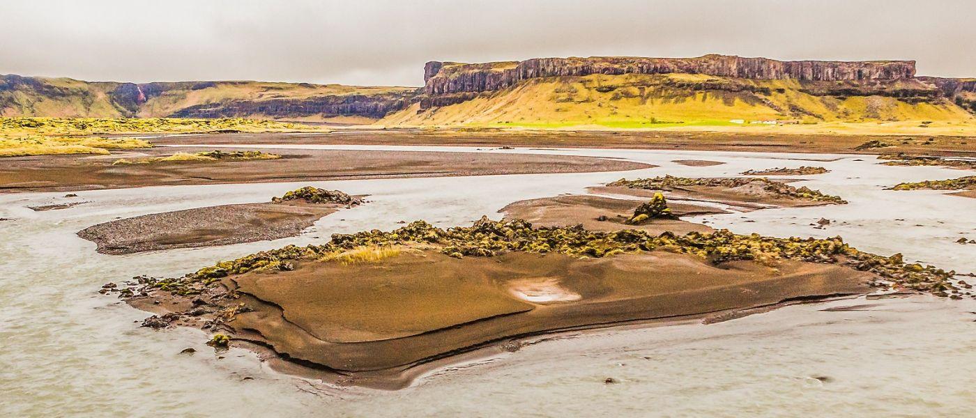 冰岛风采,无形的符号_图1-1