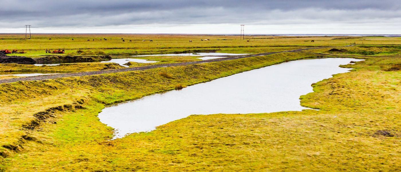 冰岛风采,无形的符号_图1-7