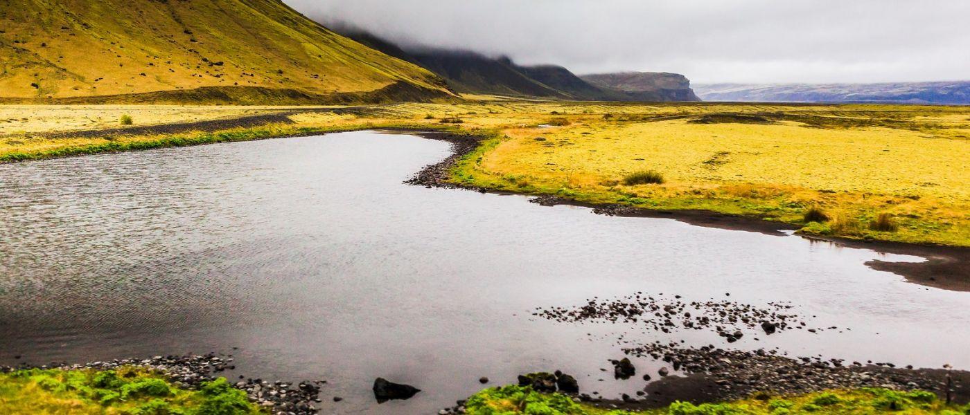 冰岛风采,无形的符号_图1-11