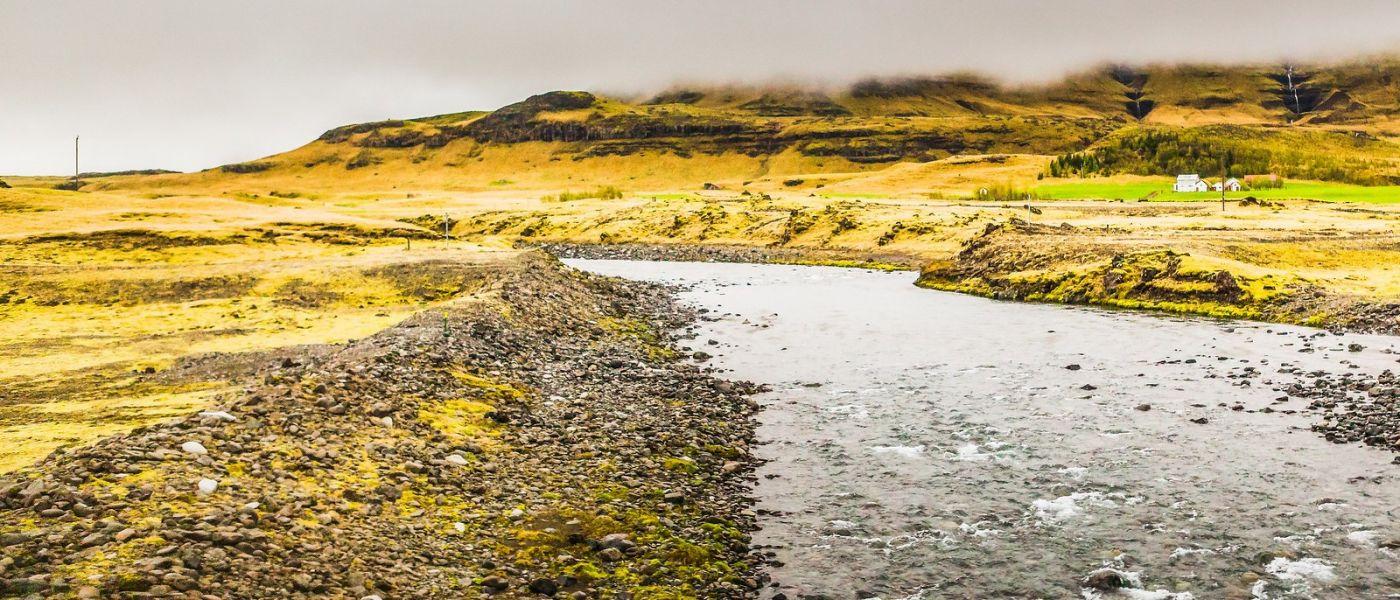 冰岛风采,无形的符号_图1-8
