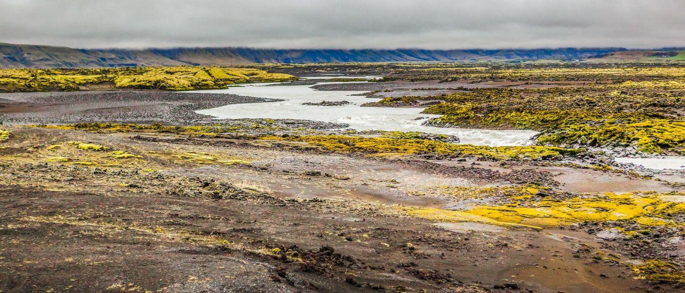 冰岛风采,无形的符号_图1-9