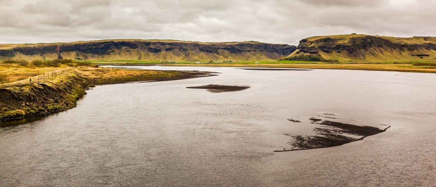 冰岛风采,无形的符号_图1-14