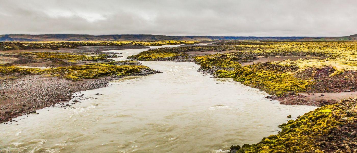 冰岛风采,无形的符号_图1-20