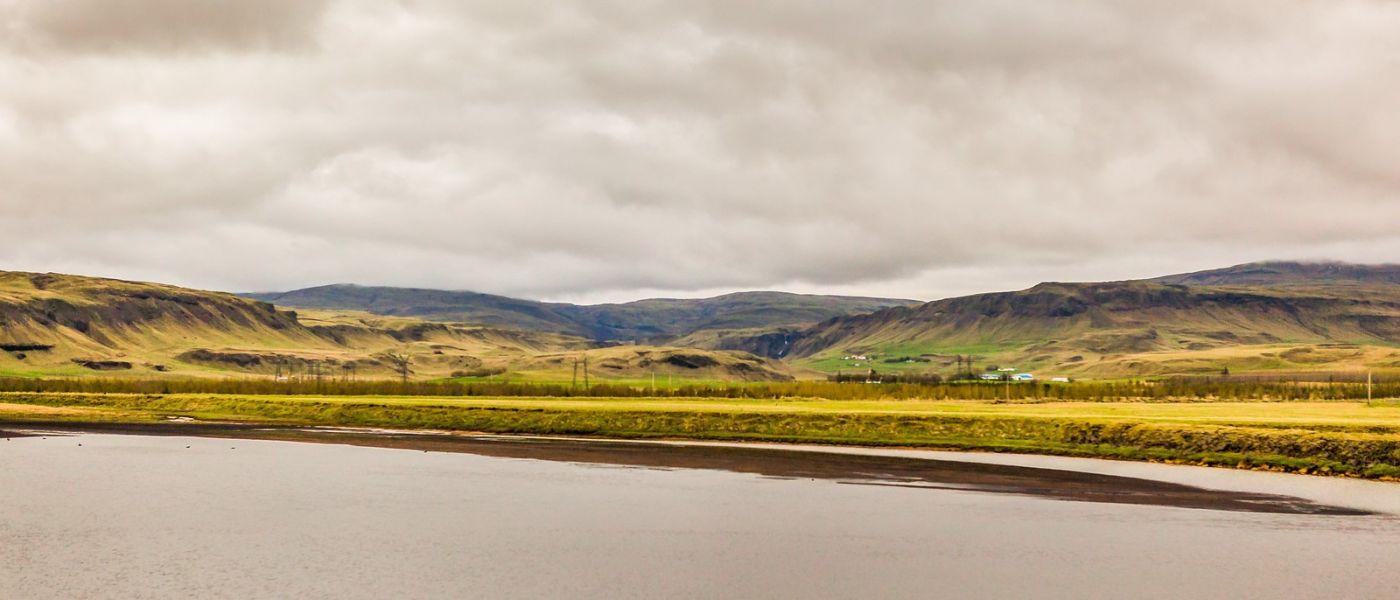 冰岛风采,无形的符号_图1-19