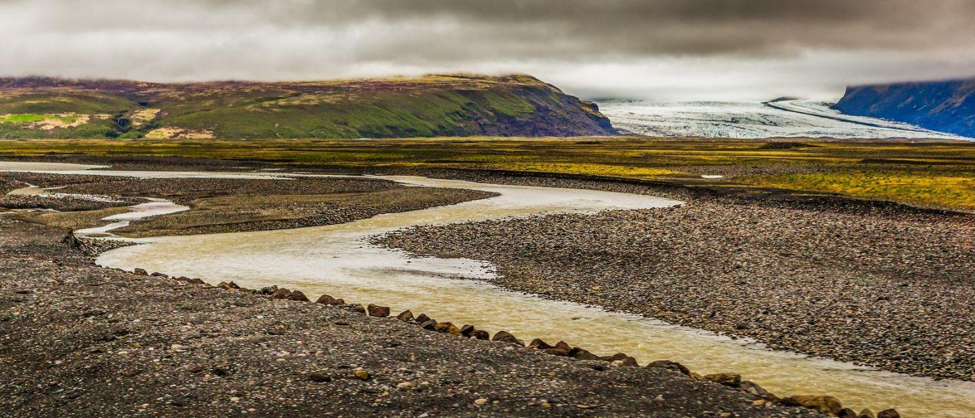 冰岛风采,无形的符号_图1-18