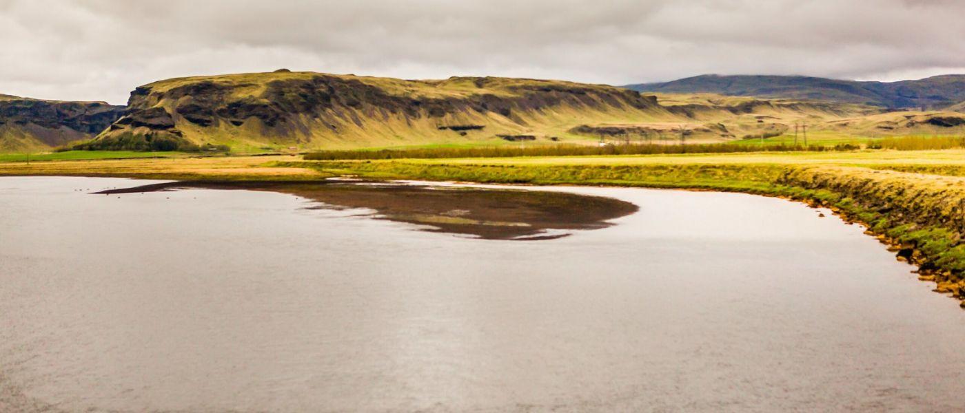 冰岛风采,无形的符号_图1-17