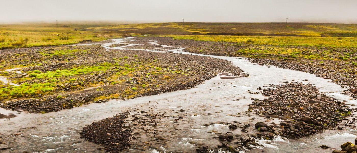 冰岛风采,无形的符号_图1-21