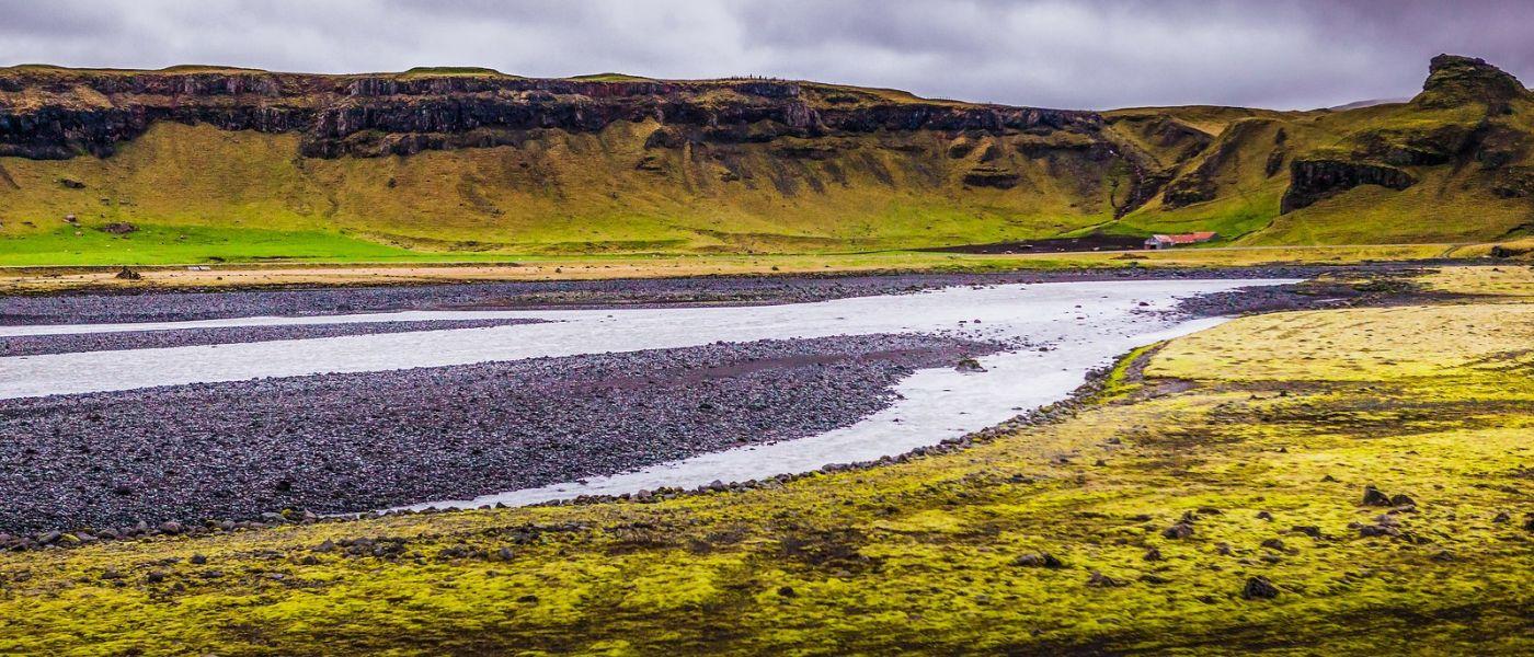 冰岛风采,无形的符号_图1-22