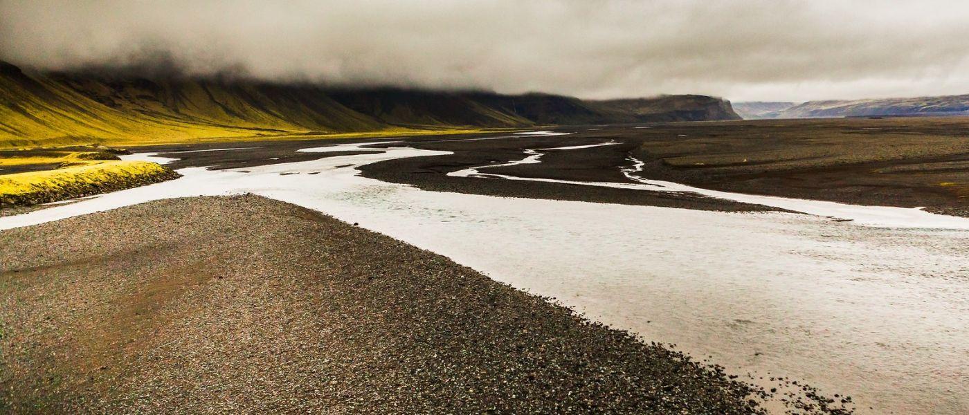 冰岛风采,无形的符号_图1-23