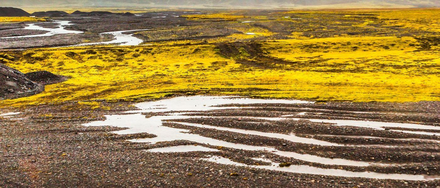 冰岛风采,无形的符号_图1-28