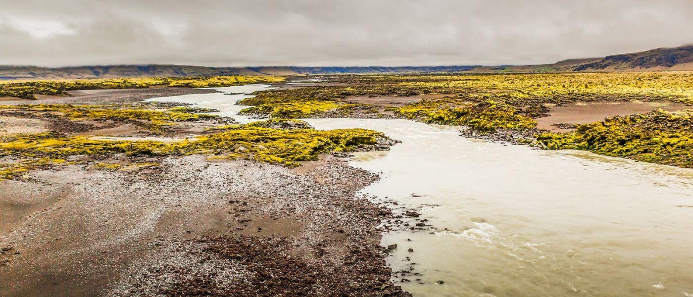 冰岛风采,无形的符号_图1-31