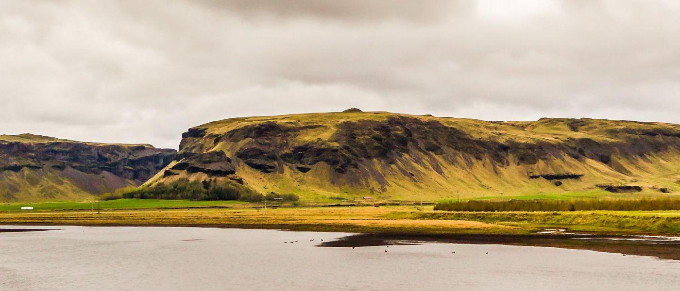 冰岛风采,无形的符号_图1-35