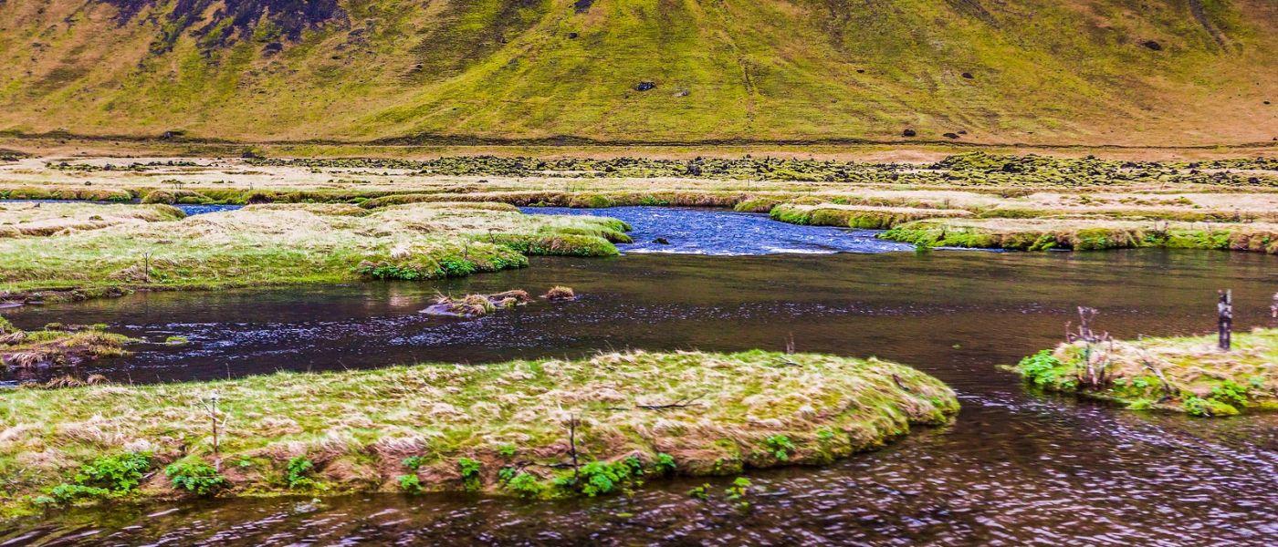 冰岛风采,无形的符号_图1-34