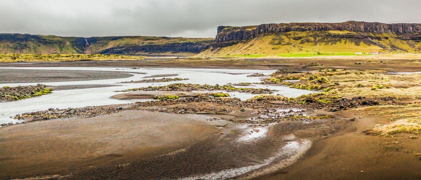 冰岛风采,无形的符号_图1-38