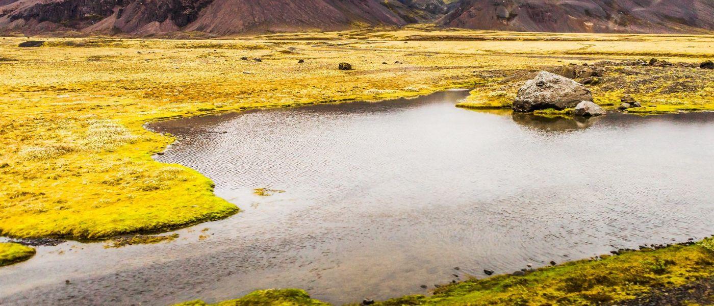 冰岛风采,无形的符号_图1-33