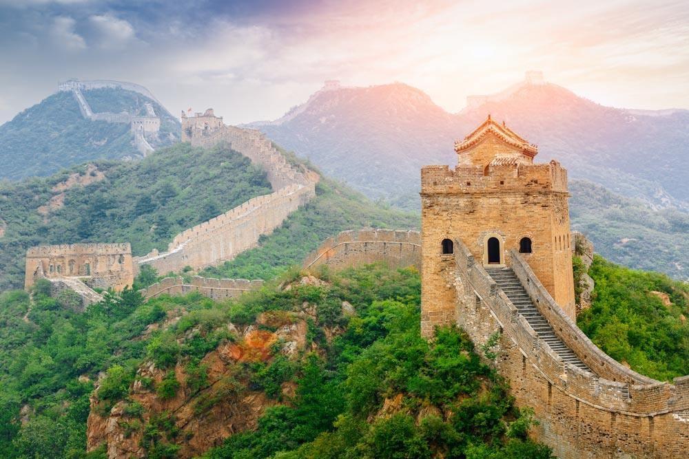德国预测中国的未来二十年_图1-1