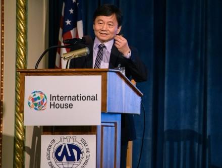 中国旅美科协第27届年会在哥伦比亚大学成功举行_图1-6