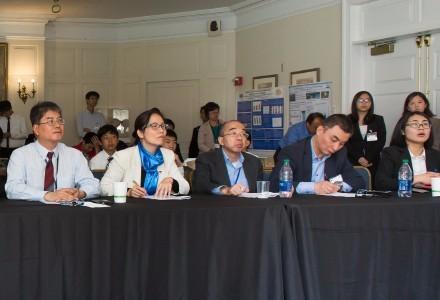 中国旅美科协第27届年会在哥伦比亚大学成功举行_图1-10