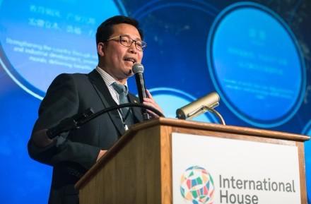 中国旅美科协第27届年会在哥伦比亚大学成功举行_图1-16