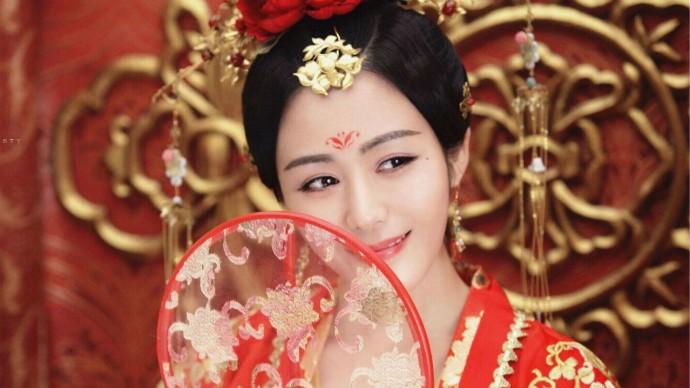 中国古代帝王后宫有三千佳丽是真的吗?是如何管理 临幸 众多宾妃的? ..._图1-1