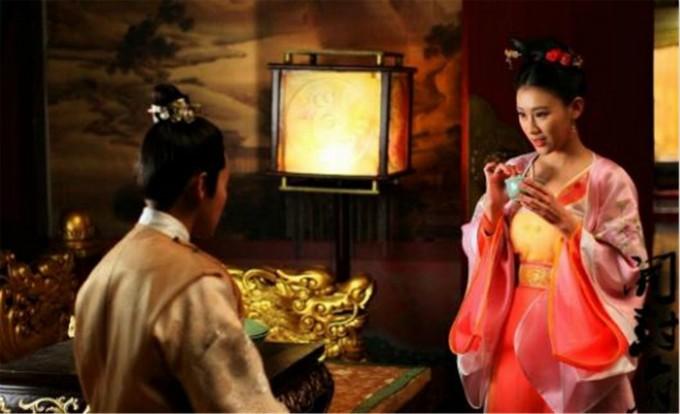 中国古代帝王后宫有三千佳丽是真的吗?是如何管理 临幸 众多宾妃的? ..._图1-5