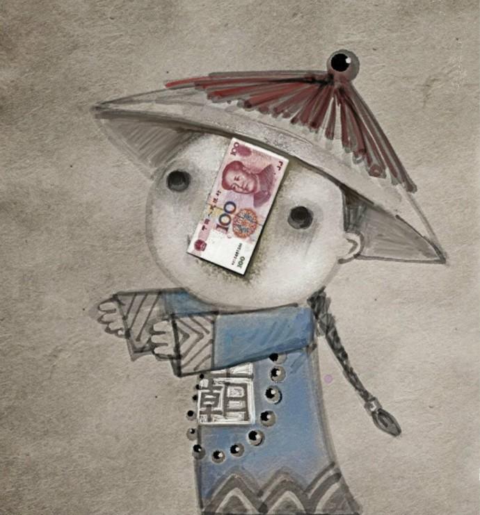"""省委书记之子胡志强官场浮沉:被控收受财物过亿,""""我如同一个推磨的小鬼"""" ..._图1-3"""