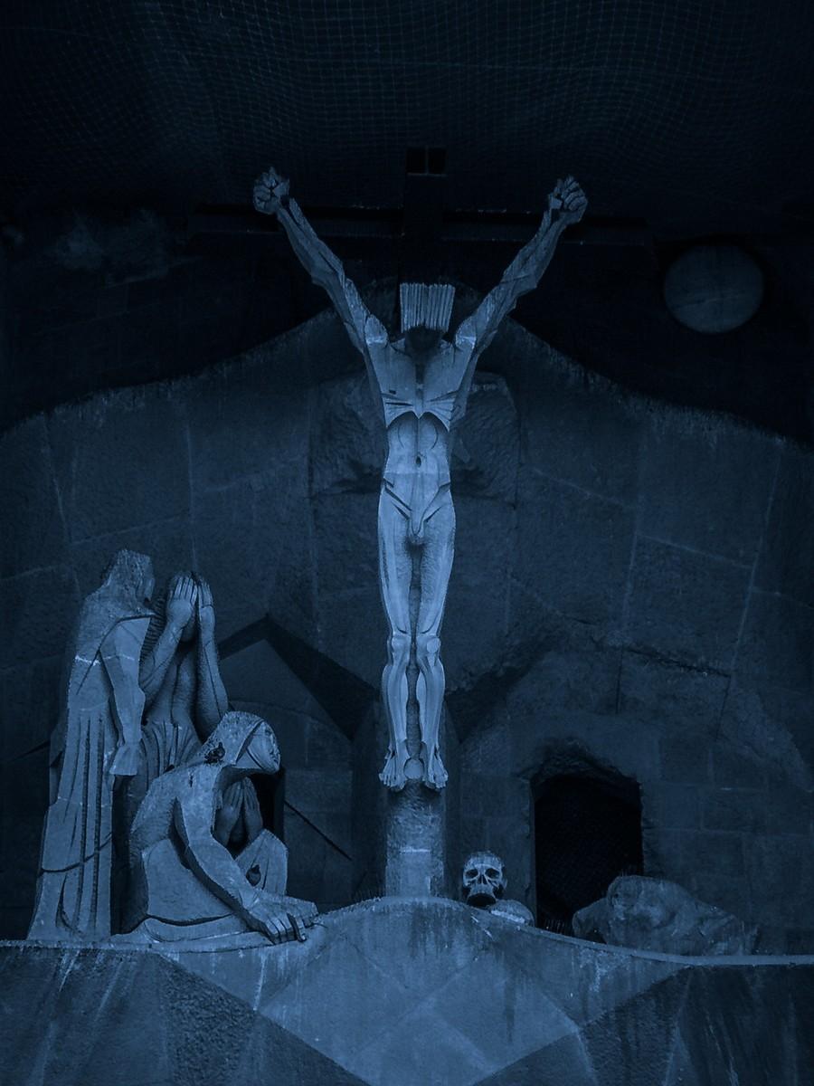 西班牙圣家堂(Sagrada Família), 创新无边界_图1-9