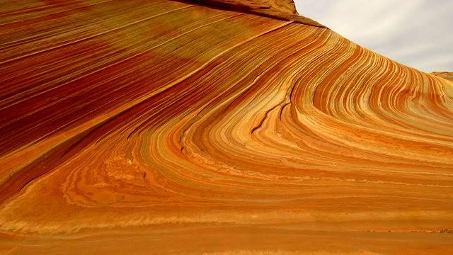 美国最美的地质奇观--南狼_图1-1
