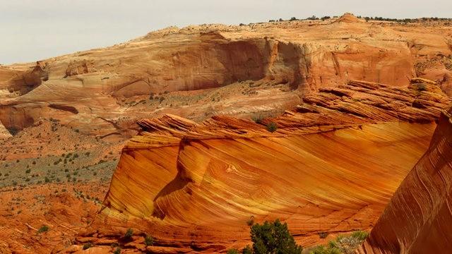 美国最美的地质奇观--南狼_图1-5