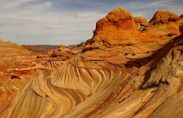 美国最美的地质奇观--南狼_图1-8