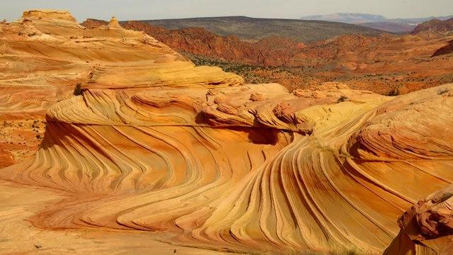 美国最美的地质奇观--南狼_图1-9