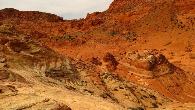 美国最美的地质奇观--南狼_图1-10