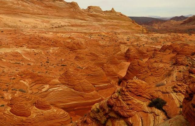 美国最美的地质奇观--南狼_图1-11