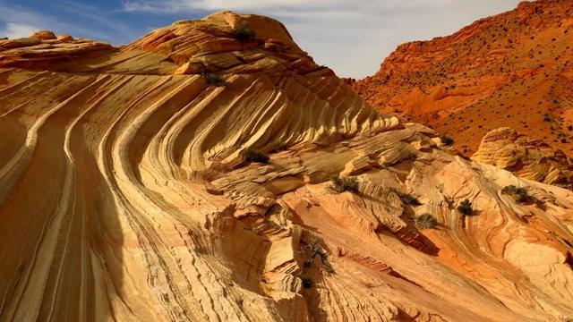 美国最美的地质奇观--南狼_图1-13