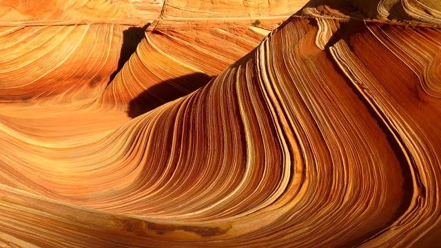 美国最美的地质奇观--南狼_图1-14