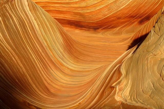 美国最美的地质奇观--南狼_图1-15