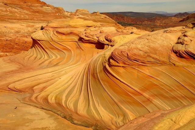 美国最美的地质奇观--南狼_图1-18