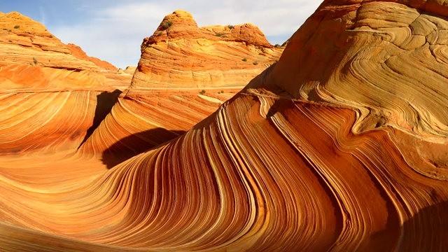 美国最美的地质奇观--南狼_图1-20