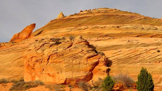 美国最美的地质奇观--南狼_图1-24