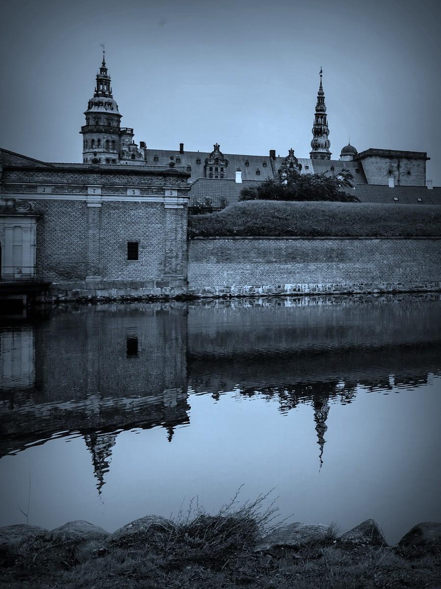 丹麦腓特烈堡城堡,历史的浓缩_图1-30