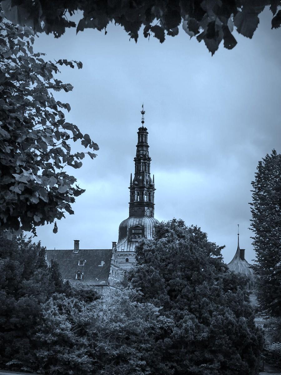 丹麦腓特烈堡城堡,历史的浓缩_图1-32