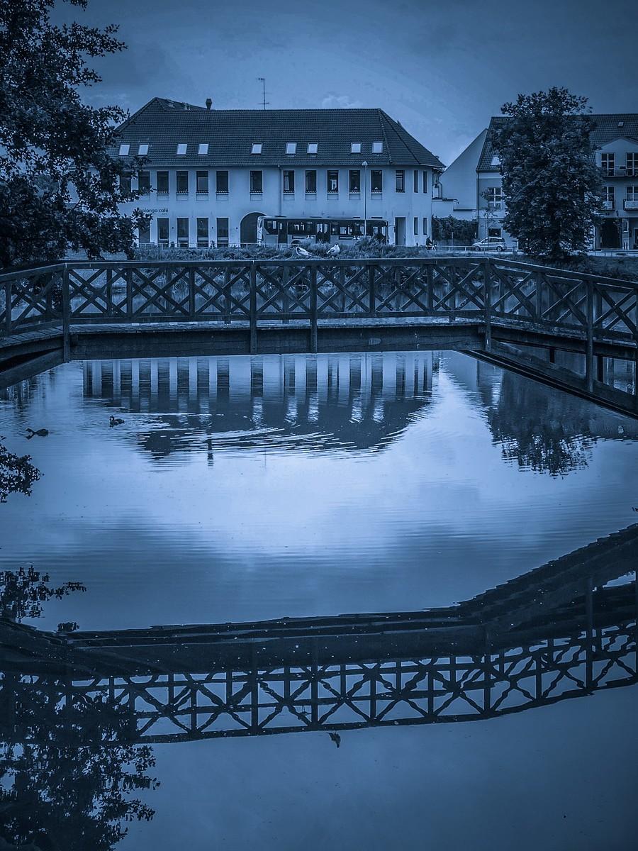 丹麦腓特烈堡城堡,历史的浓缩_图1-16