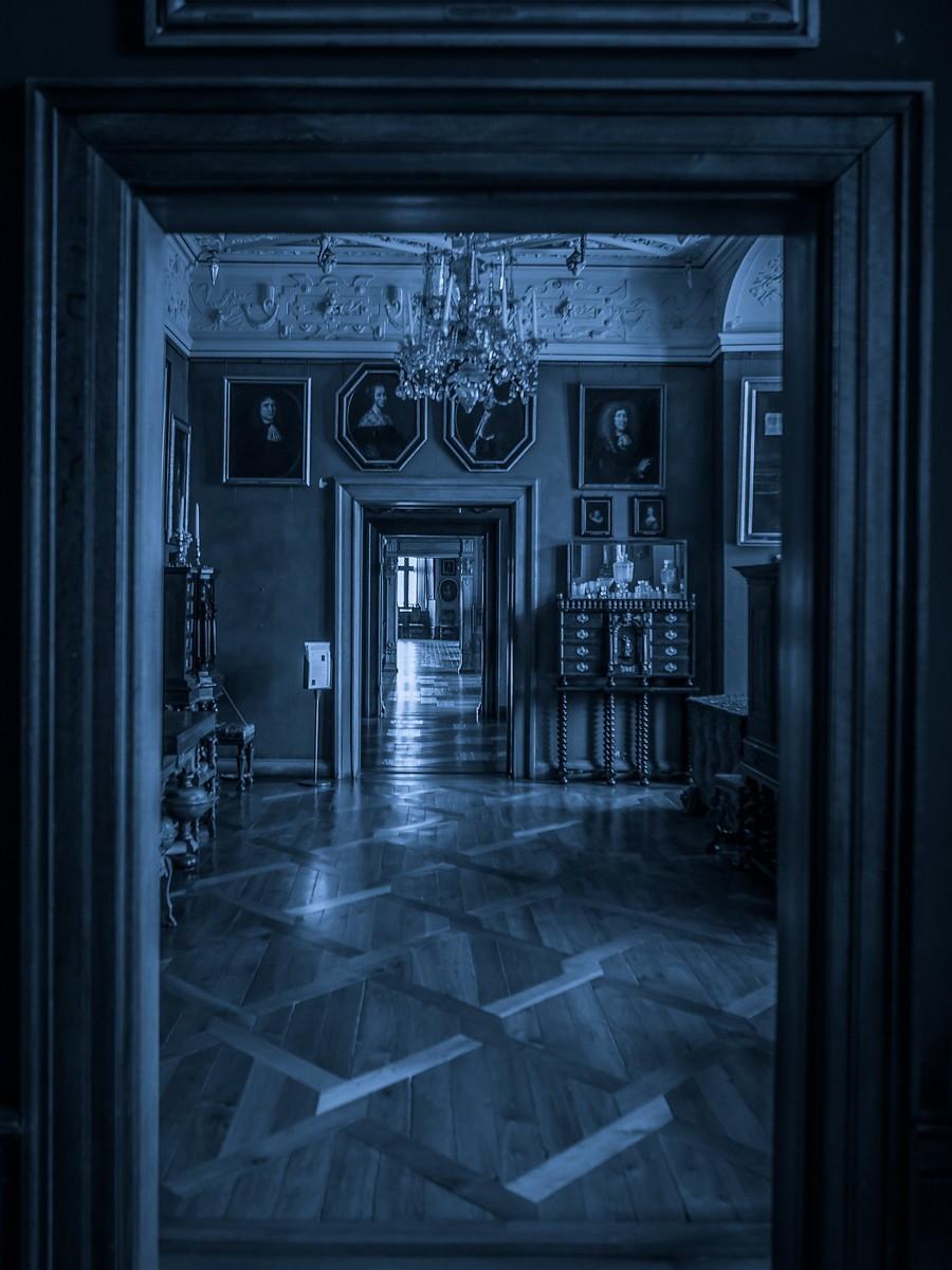 丹麦腓特烈堡城堡,历史的浓缩_图1-19