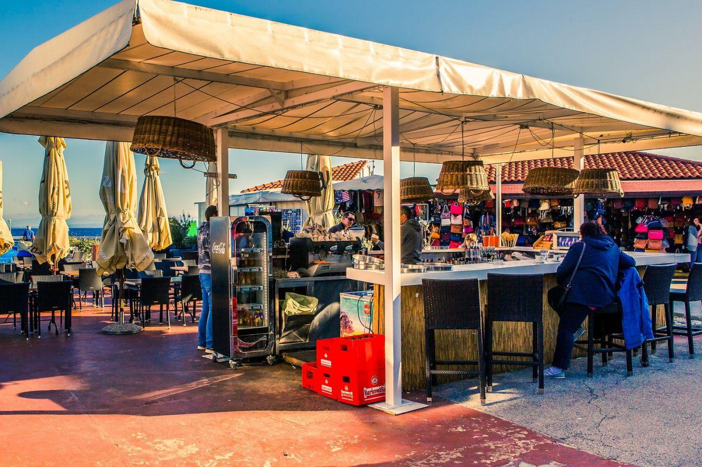 克罗地亚奥帕蒂亚(Opatija),洒满阳光的海滨城市_图1-8