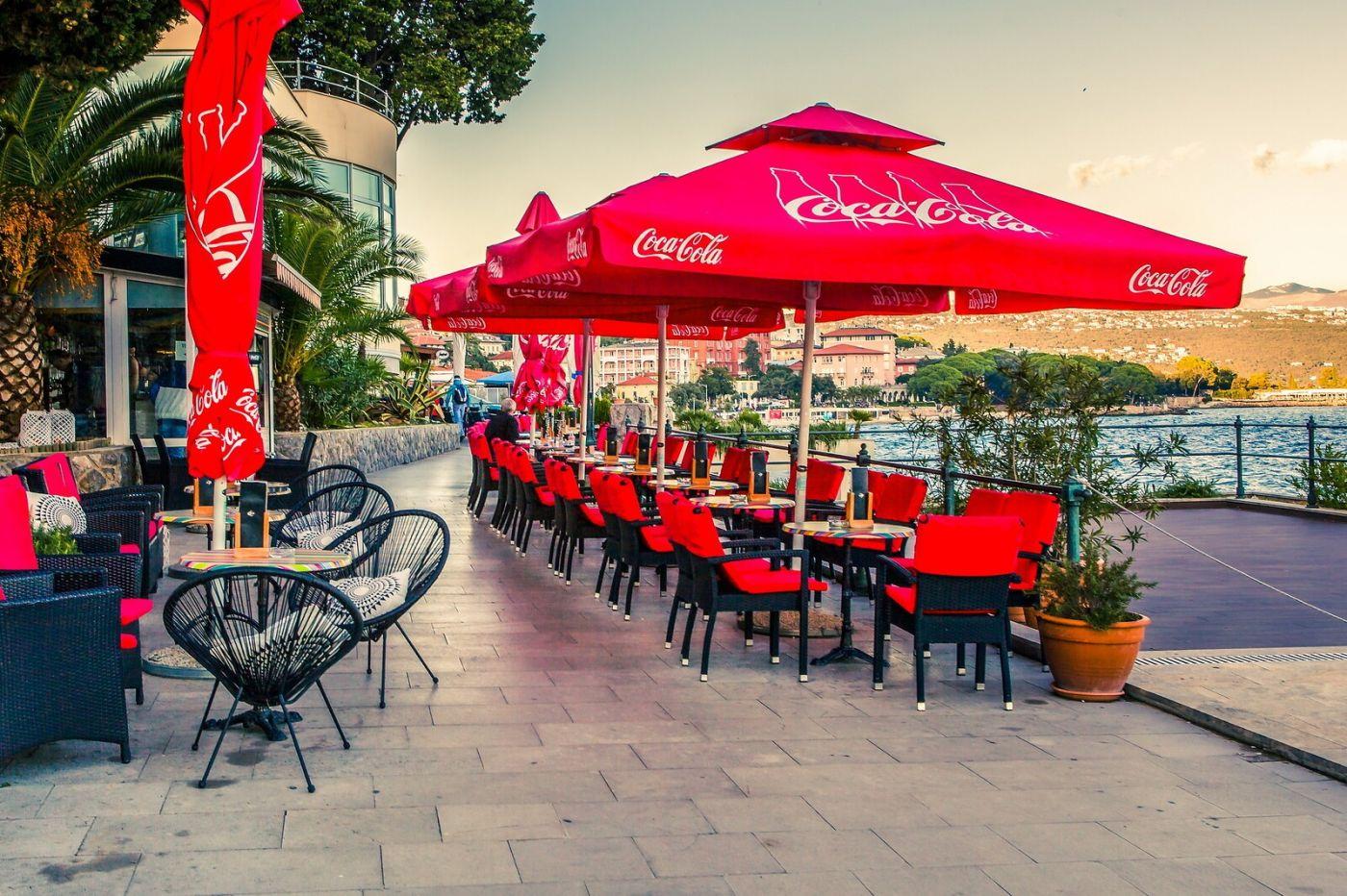 克罗地亚奥帕蒂亚(Opatija),洒满阳光的海滨城市_图1-22