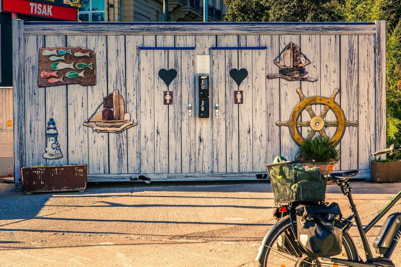 克罗地亚奥帕蒂亚(Opatija),洒满阳光的海滨城市_图1-30