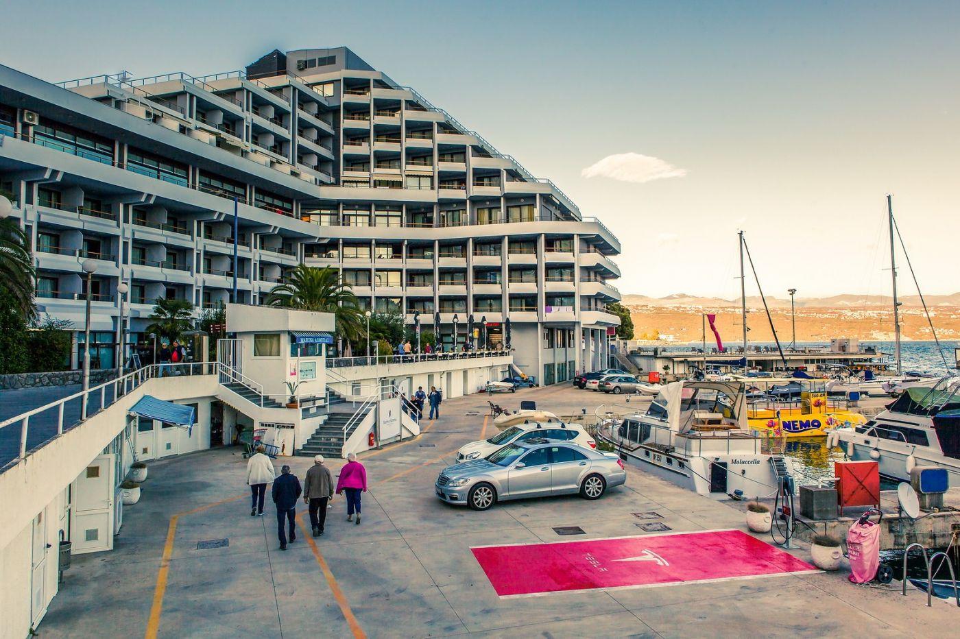 克罗地亚奥帕蒂亚(Opatija),洒满阳光的海滨城市_图1-37