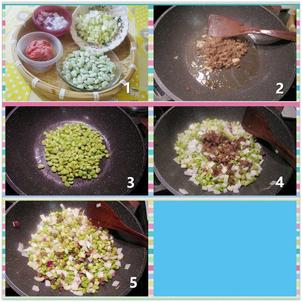 牛肉末炒蔬菜粒_图1-2