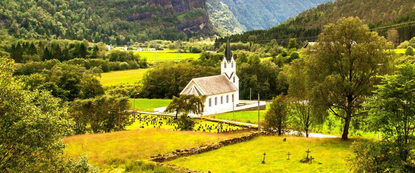 北欧旅途,牛羊成群_图1-21